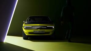 Opel Manta GSe ElektroMOD©Opel