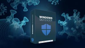 Windows Defender©iStock.com/AF-studio