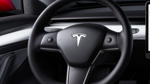 Tesla: Steuer©Tesla