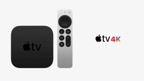 Apple TV 4K © Apple