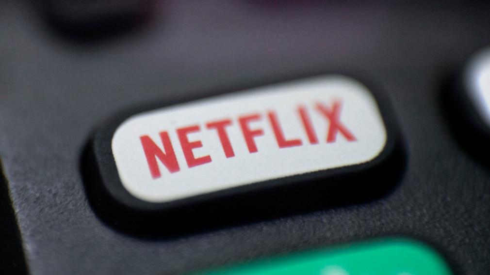 Netflix-Logo©dpa-Bildfunk