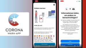 Corona-Warn-App © SAP Deutschland SE & Co. KG
