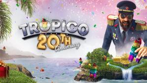 Tropico 20. Geburtstag©Kalypso