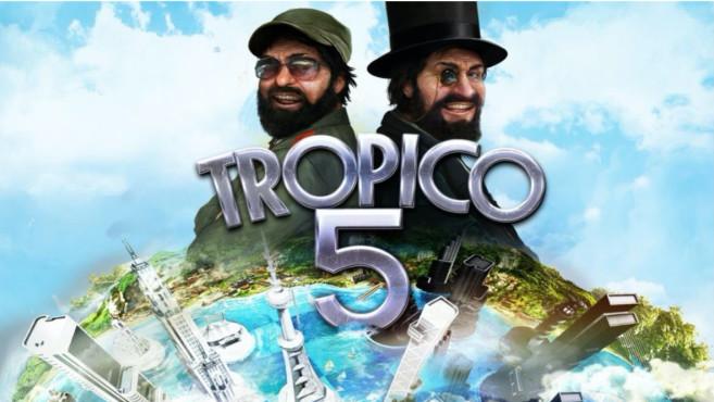 Tropico 20 Jahre©Kalypso