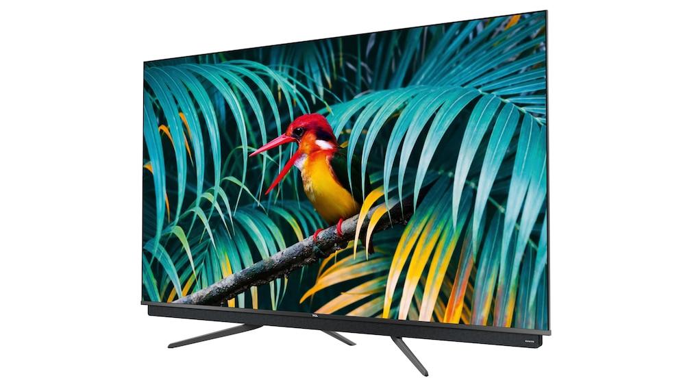 TCL C815: Smarter Fernseher günstig bei Otto