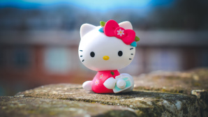 Hello Kitty © Pexels.com