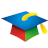 Icon - Abiunity: Abitur-Community