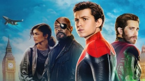 Figuren aus Spider-Man � Far From Home © Sony Pictures