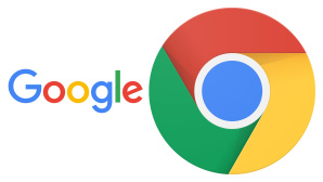 Chrome © Google