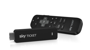 Sky Ticket TV Stick © Sky Deutschland