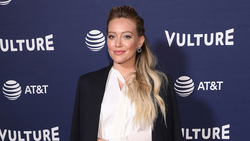Hilary Duff©Taylor Hill/gettyimages