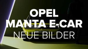 © Opel Automobile GmbH