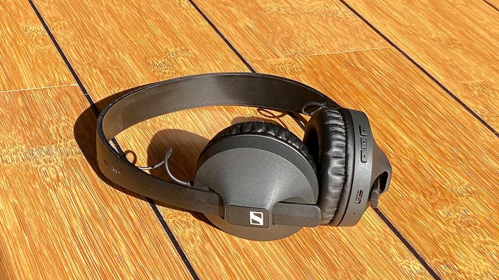 Sennheiser HD 250BT im Test: Großer Name, kleiner Preis