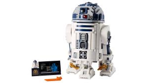 Lego Star Wars R2D2©Lego