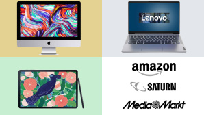 Amazon, Media Markt, Saturn: Top-Deals des Tages! © Amazon, Saturn, Media Markt, Apple, Lenovo, Samsung