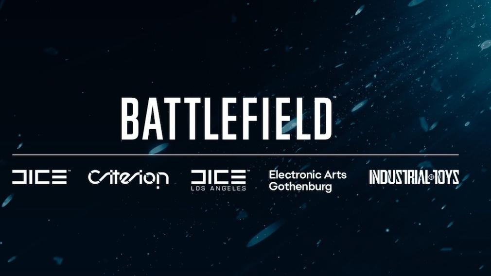 Das Battlefield-Logo
