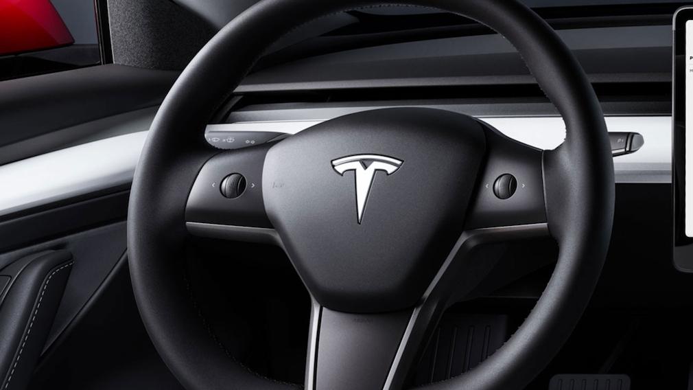 Tesla: Steuer