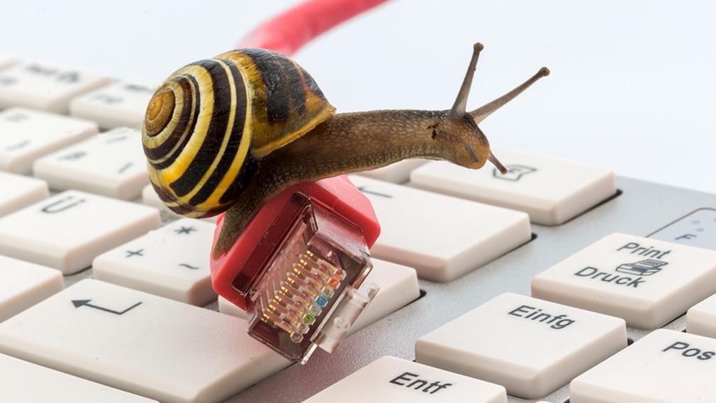 Bundesnetzagentur: Internet häufig langsamer als vereinbart