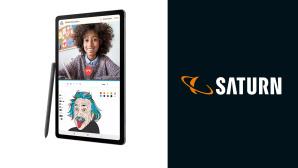 Saturn-Angebot: Samsung Galaxy Tab S6 Lite zum Sparpreis©Saturn, Samsung