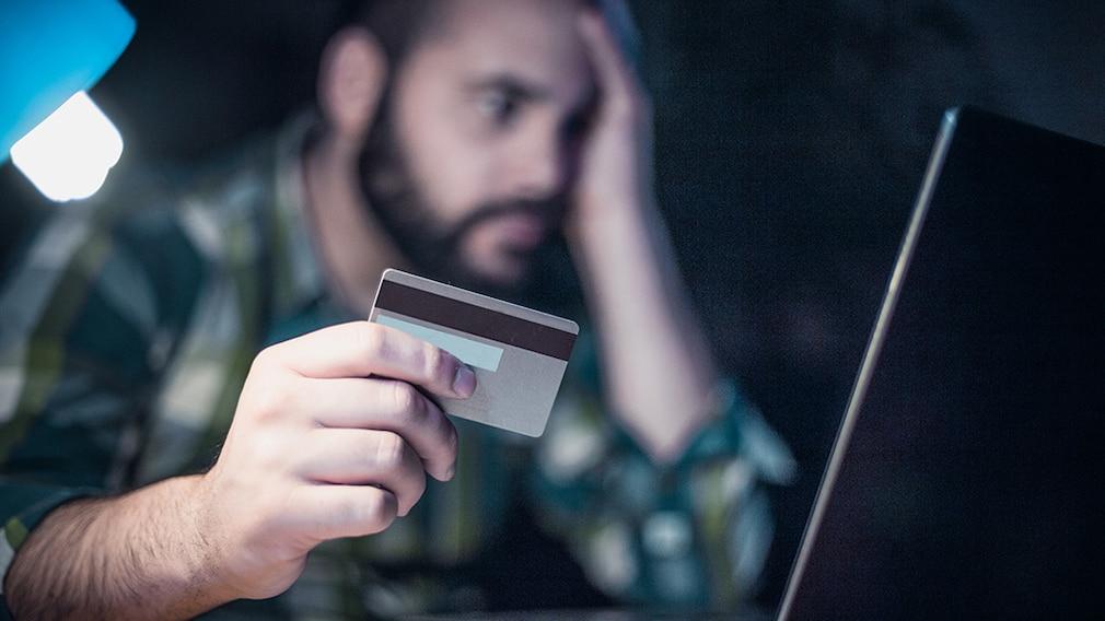 Online-Bezahlung