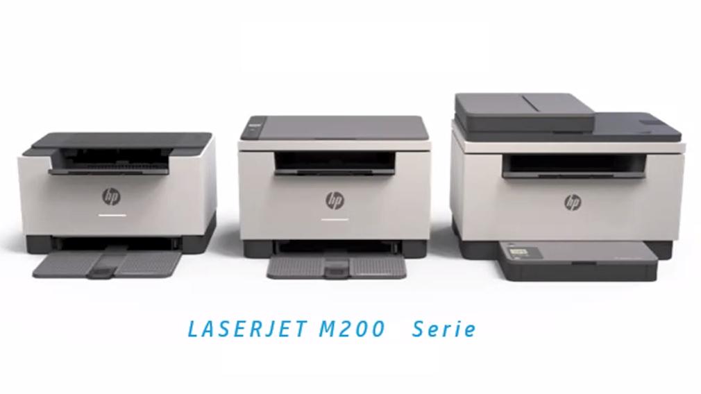 HP LaserJet M209dwe, LaserJet MFP234dwe, LaserJet MFP234sdwe
