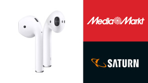 Apple AirPods 2 bei Media Markt und Saturn © Media Markt, Saturn