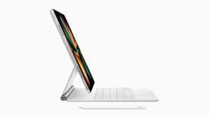 iPad Pro 2021 mit Magic Keyboard©Apple