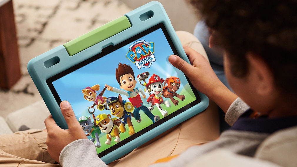 Amazon Fire HD 10 Kids Edition (2021)