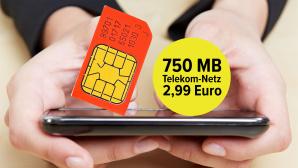 3-Euro-Telekom-Tarif©Rrraum - Fotolia.com, Robert Kneschke-Fotolia.com