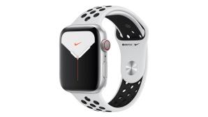 Apple Watch 5 Nike Edition©Apple