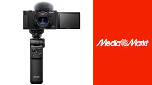 Sony Vlogging-Bundle©Media Markt, Sony