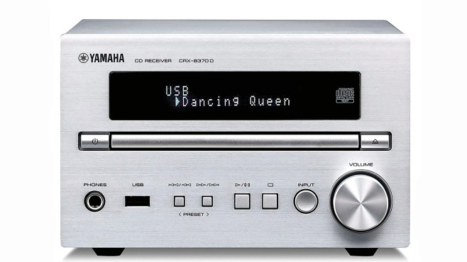 Yamaha MCR-B370D©Yamaha
