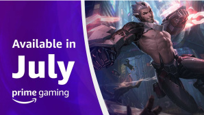 Amazon Prime Gaming Juli 2021©Amazon