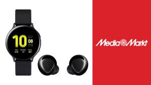 Galaxy Watch Active2©Media Markt