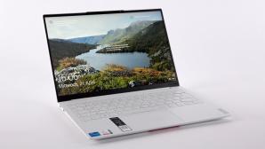 Lenovo Yoga Slim Carbon 7 13 im Test©COMPUTER BILD