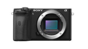 Sony A6600©Sony