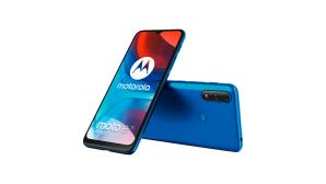 Motorola Moto E7i Power©Aldi