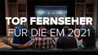 Top Fernseher 2021