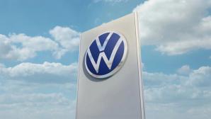 VW-Logo©Volkswagen AG