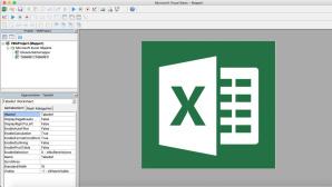 Excel VBA Microsoft Office©Microsoft Office