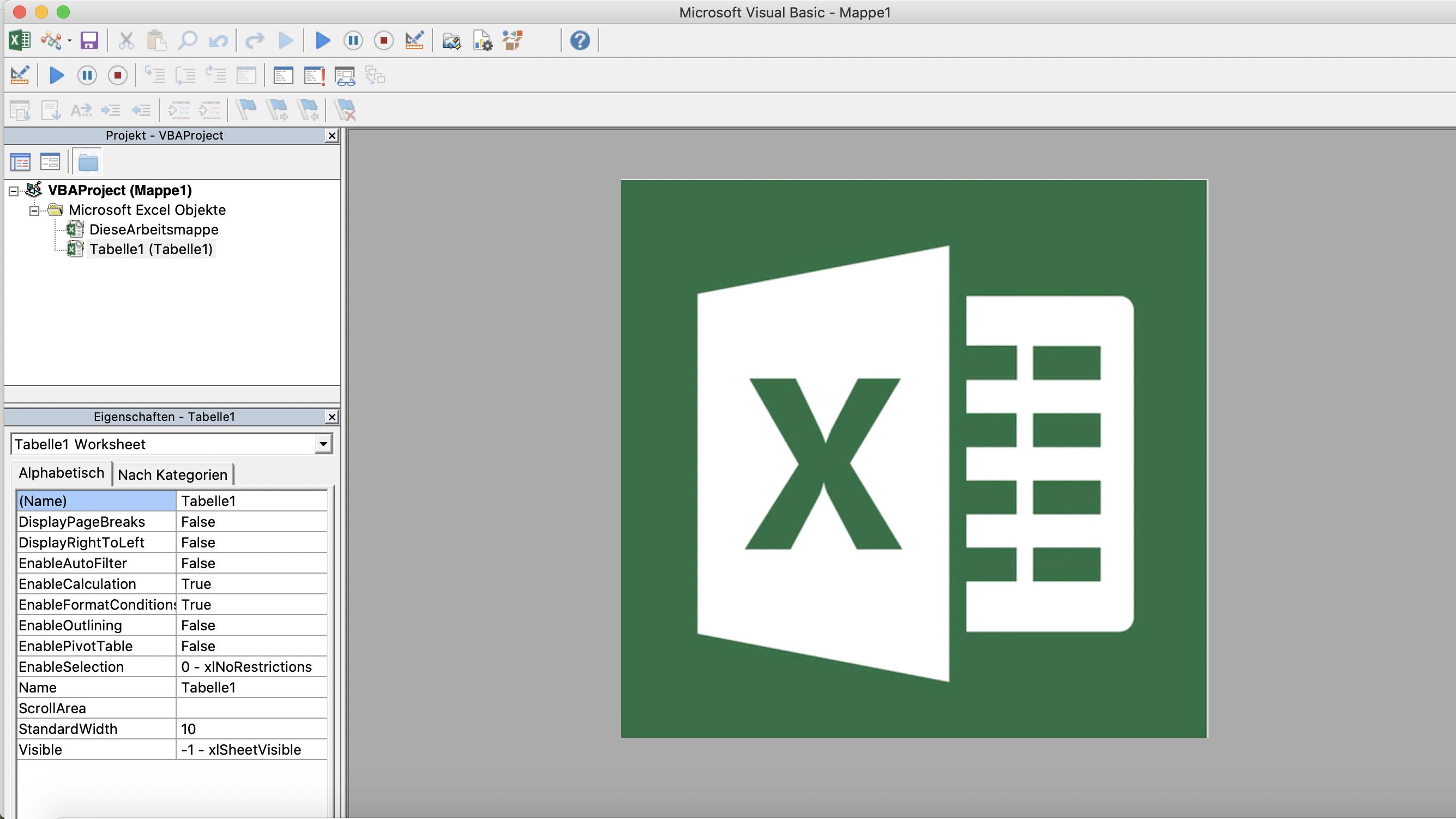 Microsoft Excel: VBA – erste Schritte, einfach erklärt