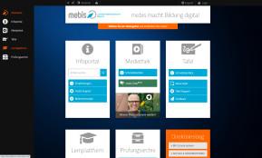 Mebis: Digitaler Unterricht