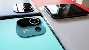 Xiaomi Mi 11 Serie©COMPUTER BILD / Michael Huch