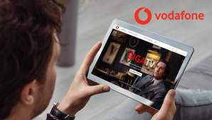 Vodafone-Kabel-Aktion©Vodafone , iStcok.com/simpson33