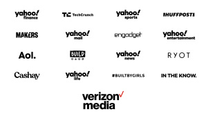Neuer Besitzer: Verizon verkauft AOL und Yahoo©Verizon Media