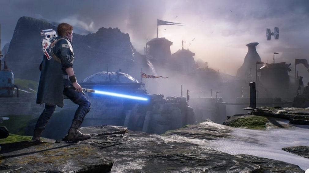 Star Wars Jedi – Fallen Order