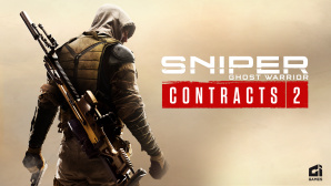 Sniper Ghost Warrior Contracts 2©CI Games
