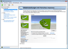 Nvidia-GeForce-Treiber (Windows 8, 64 Bit)