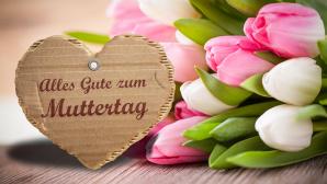 Muttertag©iStock.com/fotogestoeber.de