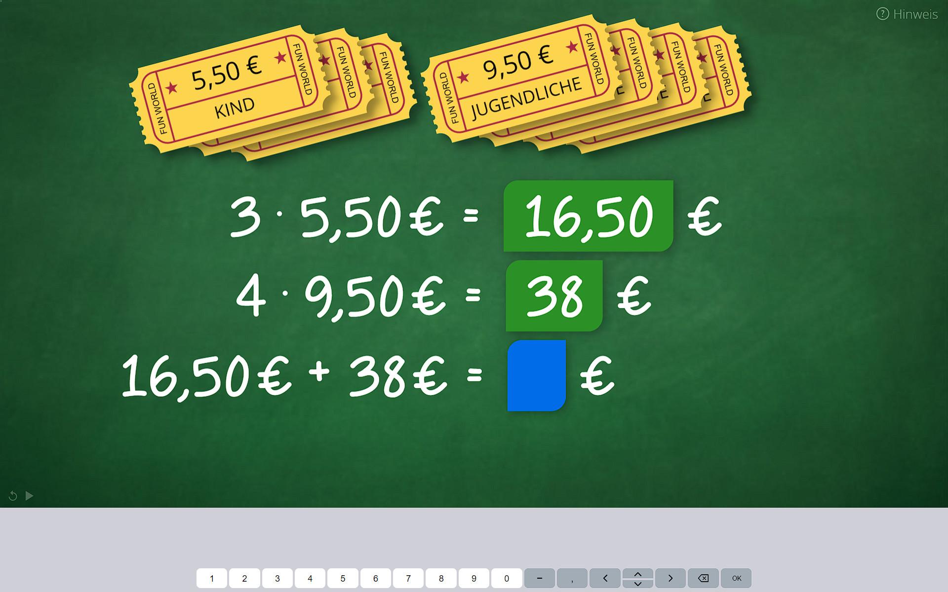 Screenshot 1 - Klett Verlag: Unterrichten von zuhause